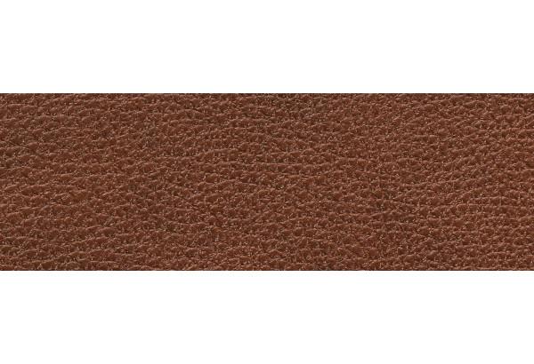Кресло кожаное Бристоль Коричневый (Кожаное изделие) - фото 8