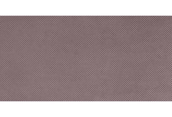 Диван тканевый угловой Слим светло-розовый (Велюр, левый) - фото 8