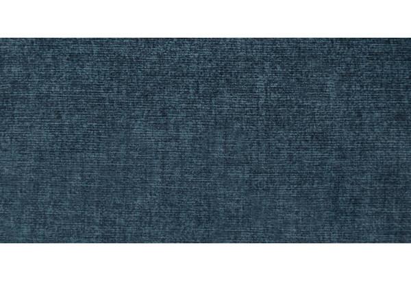 Диван тканевый прямой Валенсия-2 синий (Велюр) - фото 10