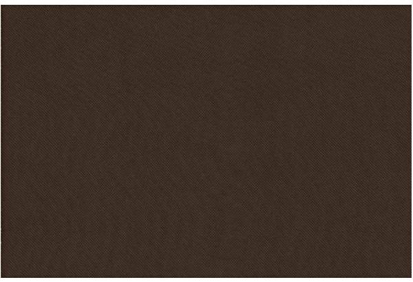 Диван тканевый прямой Медисон Вариант №4 тёмно-коричневый (Рогожка) - фото 7