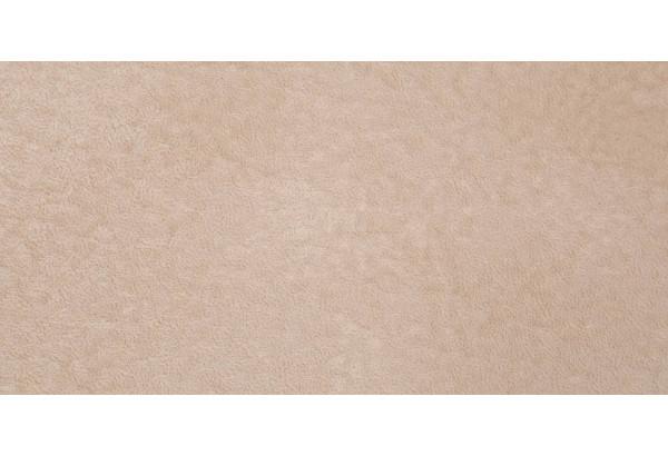 Диван тканевый угловой Эвита бежевый (Флок, левый) - фото 10