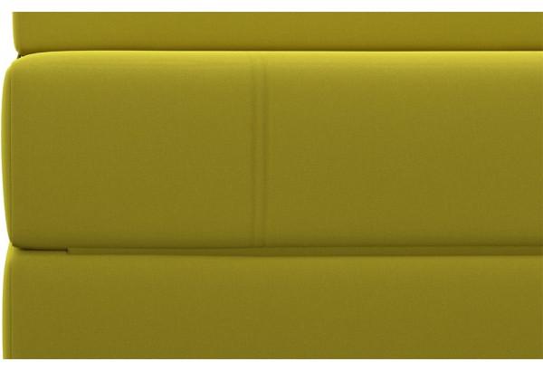 Кресло тканевое Форест зеленый (Рогожка) - фото 7
