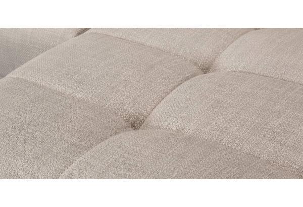 Модульный диван Брайтон вариант №3 бежевый (Рогожка) - фото 10
