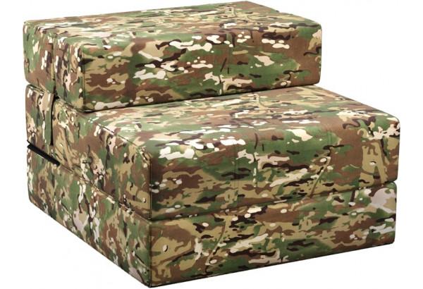 Кресло тканевое Форест камуфляж (Смесовая ткань с пропиткой) - фото 8