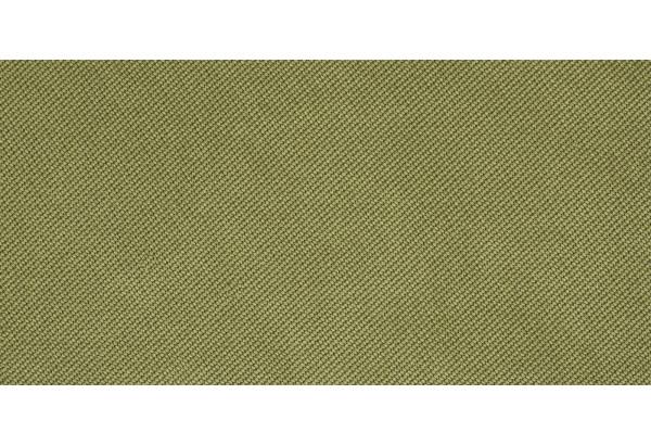 Диван тканевый прямой Флэтфорд фисташковый/желтый (Микровелюр) - фото 6