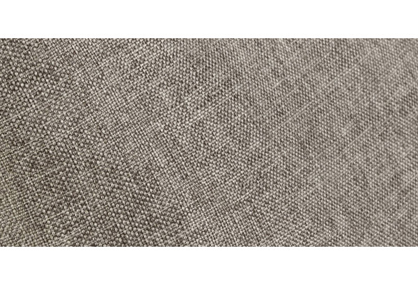 Диван тканевый прямой Медисон Вариант №4 серый (Рогожка) - фото 8