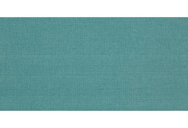 Диван тканевый прямой Каир бирюзовый (Рогожка) - фото 10