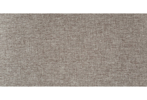 Декоративная подушка Медисон 40х40 см серый (Рогожка) - фото 3