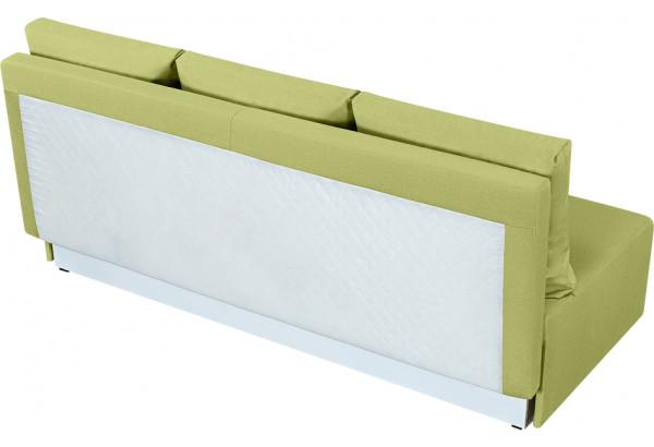 Диван тканевый прямой Каир зеленый (Рогожка) - фото 5