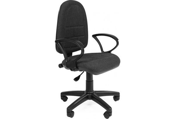 Кресло для оператора Престиж (серый) - фото 1