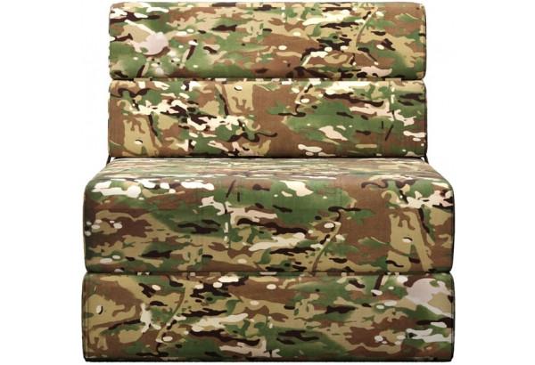 Кресло тканевое Форест камуфляж (Смесовая ткань с пропиткой) - фото 2