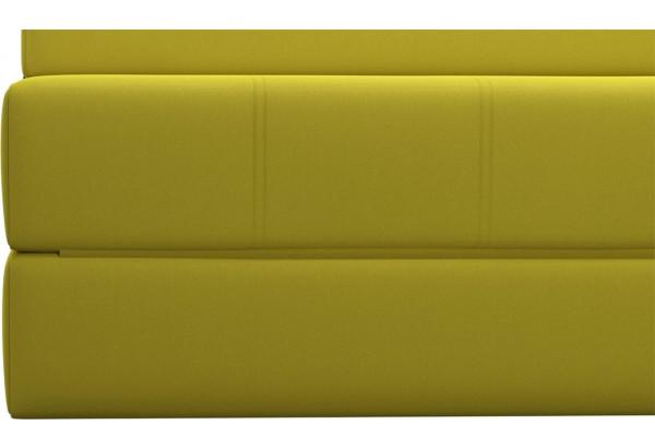 Диван тканевый прямой Форест зеленый (Рогожка) - фото 7