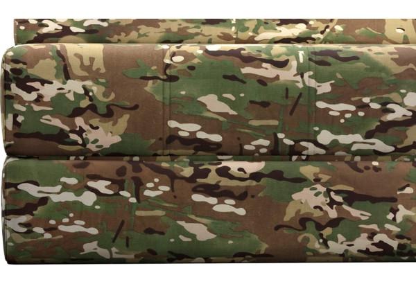 Диван тканевый прямой Форест камуфляж (Смесовая ткань с пропиткой) - фото 6