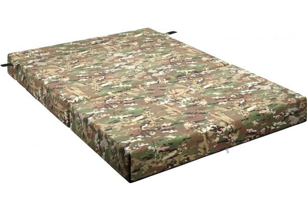 Диван тканевый прямой Форест камуфляж (Смесовая ткань с пропиткой) - фото 5
