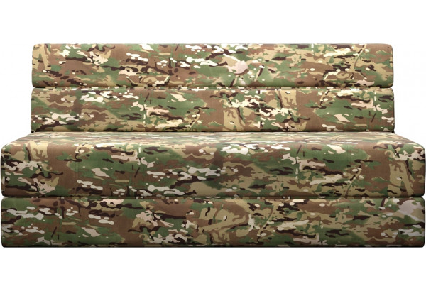 Диван тканевый прямой Форест камуфляж (Смесовая ткань с пропиткой) - фото 2