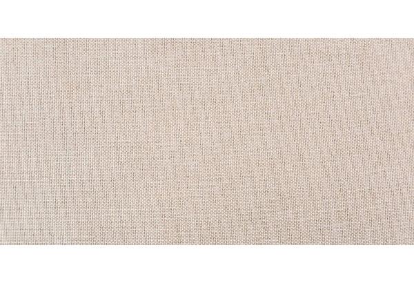 Декоративная подушка Медисон 60х45 см бежевый (Рогожка) - фото 3
