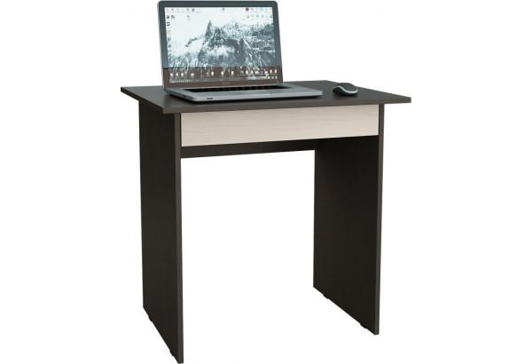 Письменный стол Харви вариант №3 (венге/дуб молочный) - фото 1