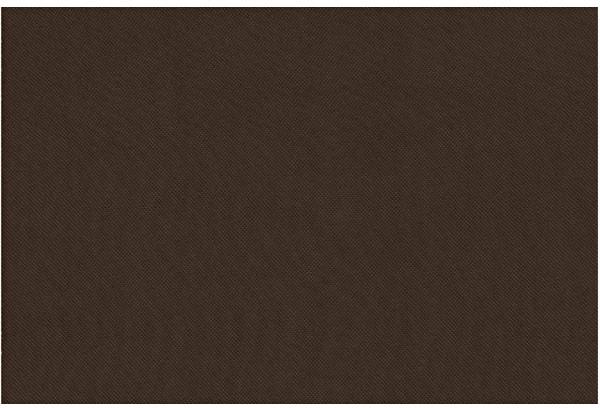 Диван тканевый прямой Касабланка тёмно-коричневый (Рогожка) - фото 9