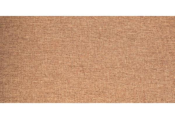 Кресло тканевое Флэтфорд коричневый/бежевый (Рогожка) - фото 9