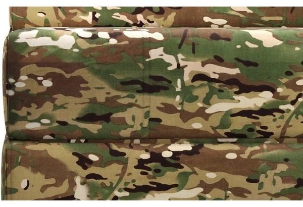 Кресло тканевое Форест камуфляж (Смесовая ткань с пропиткой) - фото 6
