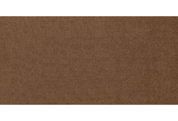 Диван тканевый угловой Камелот коричневый (Велюр) - фото 6