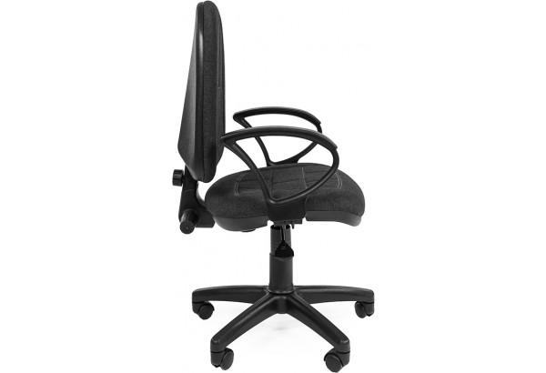 Кресло для оператора Престиж (серый) - фото 2