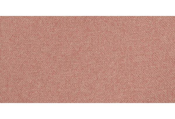 Диван тканевый прямой Голливуд розовый (Рогожка) - фото 8