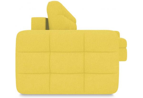 Диван угловой правый «Райс Т2» (Neo 08 (рогожка) желтый) - фото 3