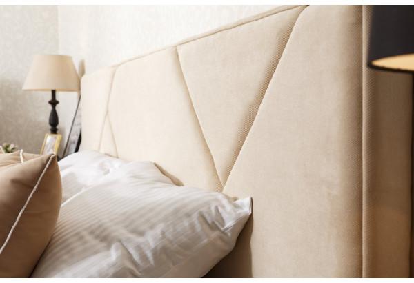 Кровать мягкая Дания №7 - фото 7