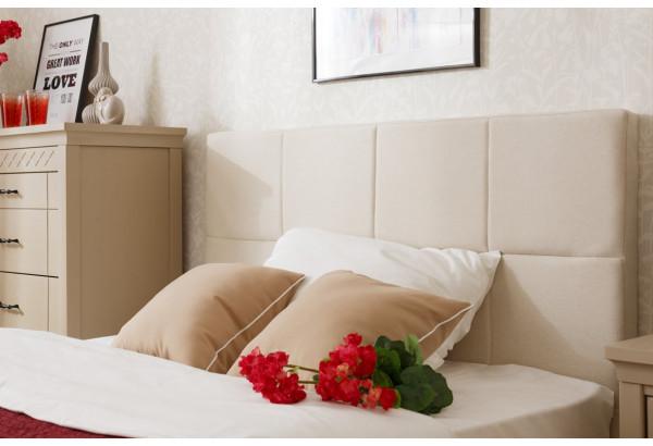 Кровать мягкая Дания №5 - фото 5