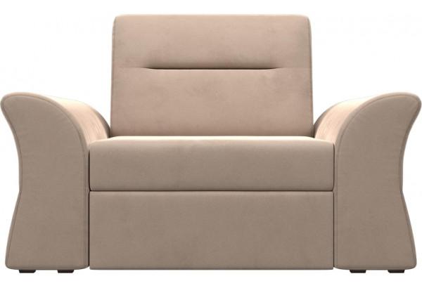 Кресло Клайд Бежевый (Велюр) - фото 2
