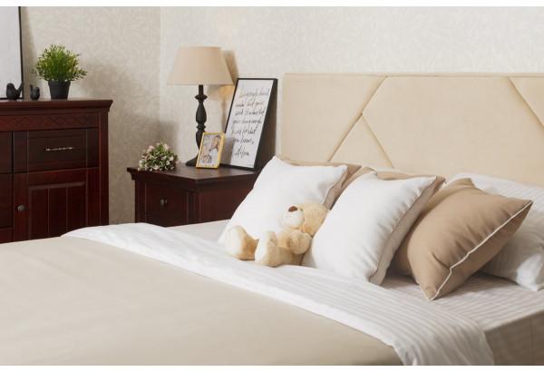 Кровать мягкая Дания №7 - фото 6