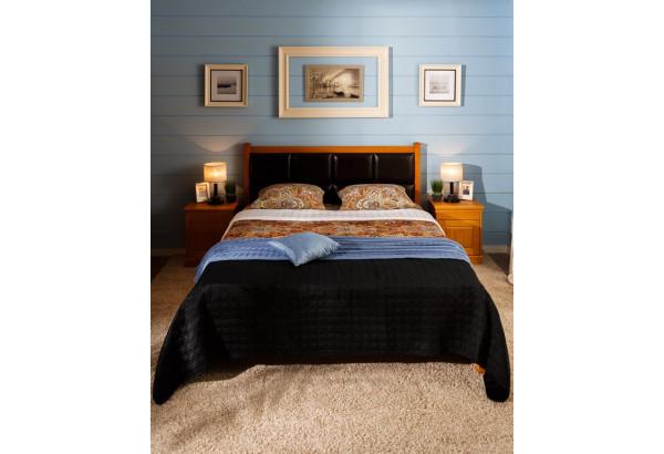 Кровать мягкая 1/1 с ящиками - фото 6