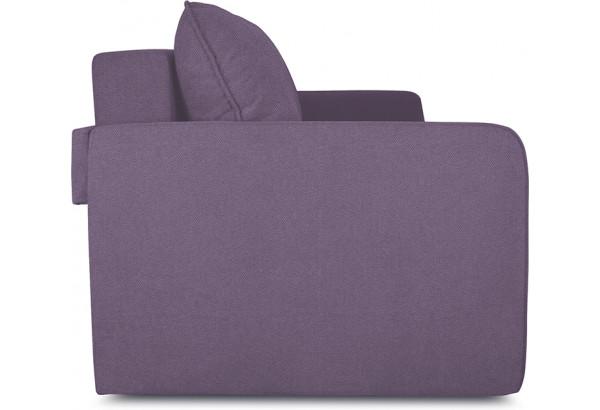 Диван «Отто» Neo 09 (рогожка) фиолетовый - фото 4