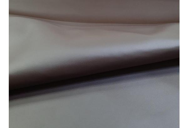 П-образный модульный диван Холидей Люкс Коричневый (Экокожа) - фото 7