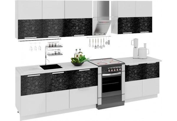 Кухонный гарнитур длиной - 300 см Фэнтези (Лайнс) - фото 1