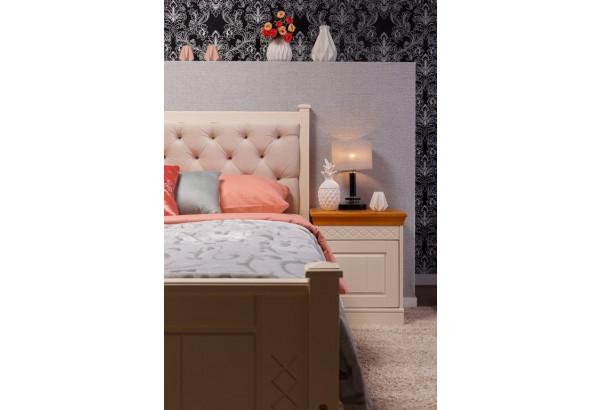 Кровать мягкая 1 - фото 5