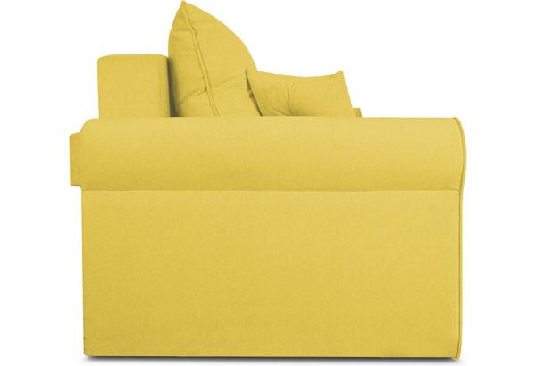 Диван «Синди» Neo 08 (рогожка) желтый - фото 4