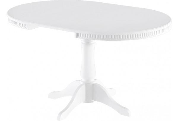 Стол обеденный «Орландо Т1» исп.2 (Белый матовый) - фото 4