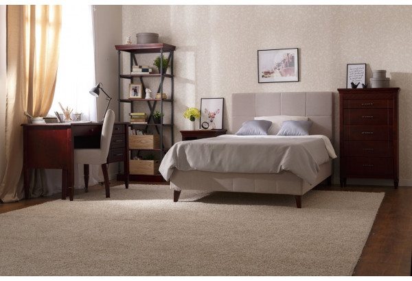 Кровать мягкая Дания №5 - фото 13