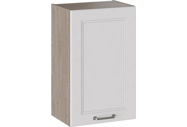 Шкаф навесной (ОДРИ (Белый софт)) - фото 1
