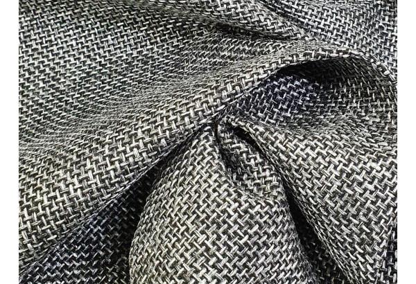 Прямой диван Эллиот Серый/коричневый (Рогожка) - фото 9