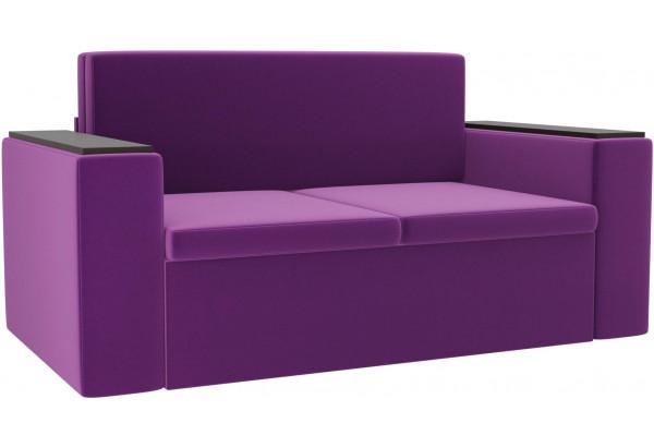 Детский диван Арси Фиолетовый (Микровельвет) - фото 1