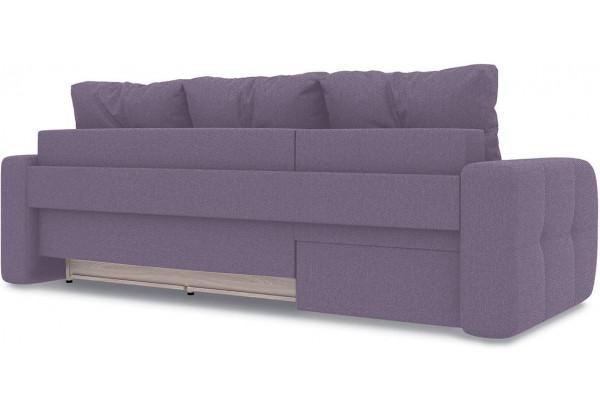 Диван угловой левый «Томас Т1» (Neo 09 (рогожка) фиолетовый) - фото 4