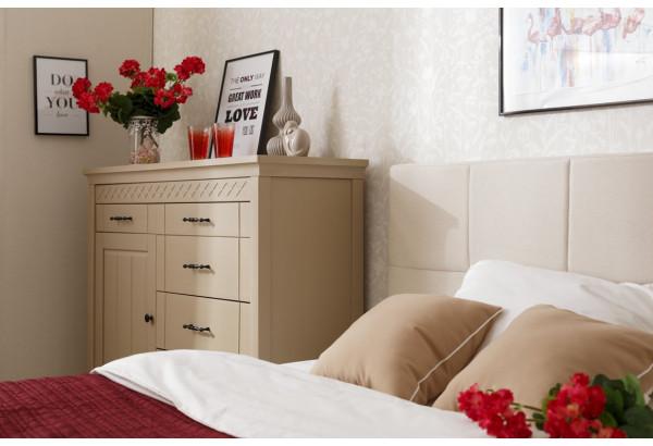 Кровать мягкая Дания №5 - фото 4