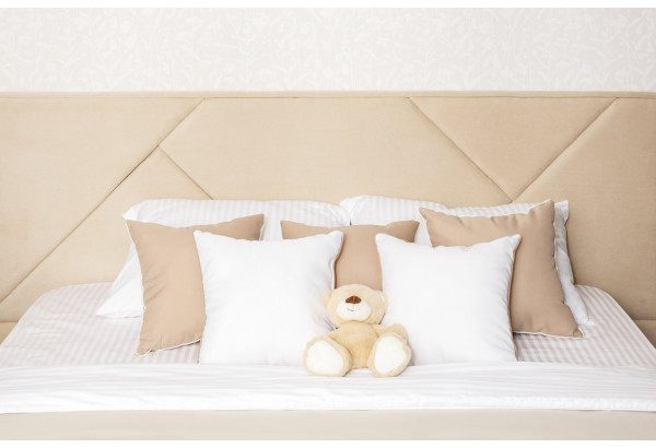 Кровать мягкая Дания №7 - фото 8