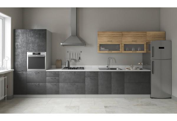 "Кухня ""Лофт"" 4,8 м (модульная система) - фото 2"
