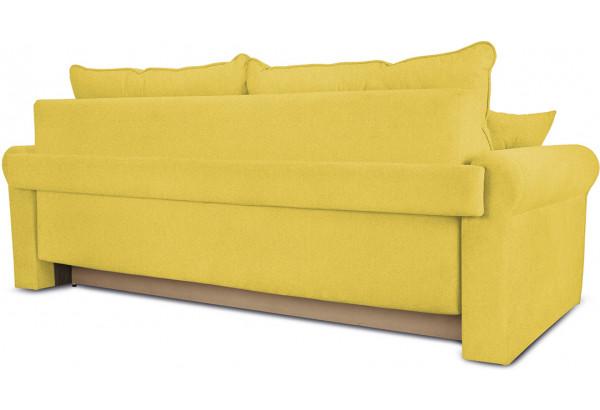 Диван «Синди» Neo 08 (рогожка) желтый - фото 3