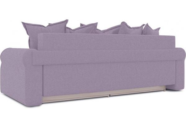 Диван «Люксор» (Neo 09 (рогожка) фиолетовый) - фото 4