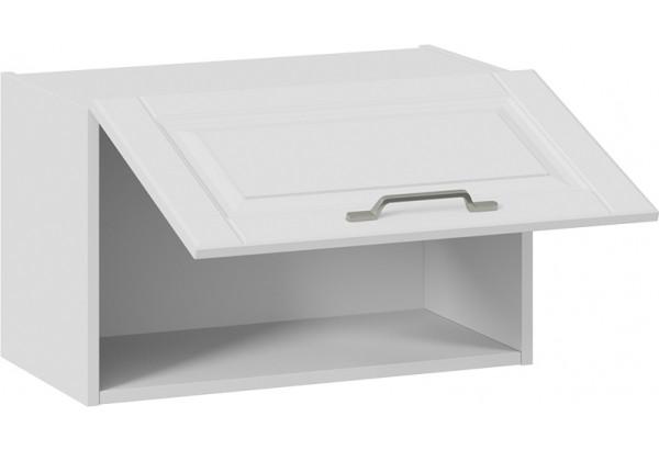 Шкаф навесной (СКАЙ (Белоснежный софт)) - фото 2